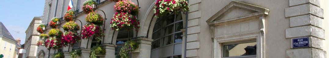 Mairie de Loué