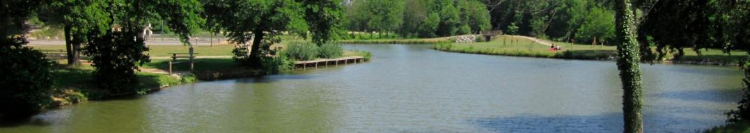 Plan d'eau des Prés Marais
